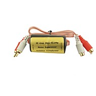 Car Auto 20A High Quality Noise Suppressor Isolation Transformer