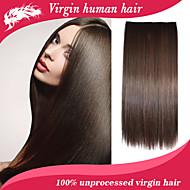 ali dronning hårprodukter klip i huamn hårpåsætning lige 1stk kun 70g 20 farver til rådighed gratis Shipping med DHL
