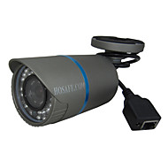 HOSAFE™ 2MB2 2.0 Megapixel 1080P Waterproof Bullet IP Camera (Plug and Play, Motion Detection, Buit In POE, ONVIF)