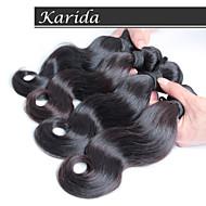 4 pcs/ lot 100% Malaysian Virgin Hair, Free Shipping New Arrival Malaysian Body Wave Hair