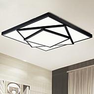 Op plafond bevestigd - LED - Hedendaags - Woonkamer/Slaapkamer/Eetkamer/Studeerkamer/Kantoor/Kinderkamer