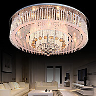 Chandeliers Crystal Modern/Contemporary Crystal