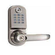 Electronic Digital Code Combination Door Lock