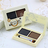LIDEAL® 2 Color Perfect Waterproof Eyebrow Powder