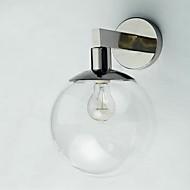 Chandeliers muraux - Moderne/Contemporain Métal