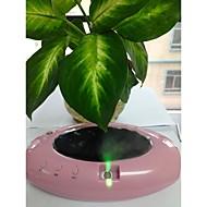 Mini leichte Brise Luftreiniger negativen Ionenluftreiniger für Auto nach Hause Büroraum