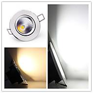 MORSEN®6W LED Spotlight LED Recessed Spot Downlight Ceiling Lamp Dimmable led celling light For Home Lighting