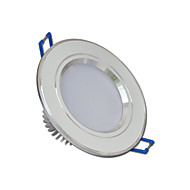 YangMing® 5W LED Downlight 10 SMD 5730 400lm Warm White / Cool White  AC 85-265V YangMing® 1 pcs