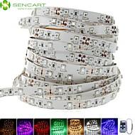 5M Strip Light / Controller Warm White/Cool White/Red/Yellow/Blue/Green Light LED Strip Lamp (DC 12V)