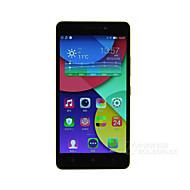 "Lenovo Lemon K50-T 5.5"" Android 5.0 4G SmartPhone(Dual SIM,OTG,MTK6752 Octa Core , 1.7GHz,2GB RAM ,16GB ROM )"