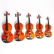 Natural Color Universal Violin