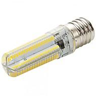 ywxlight® dimmable e17 10w 152x3014smd 1000lm luz branca quente / frio lâmpada LED de milho (AC110 / 220V)
