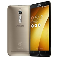 asus® zenfone2 ram 4GB + rom 64GB Android 5.0 LTE okostelefon 5,5 '' FHD képernyő, 13 MP + 5mp kamera, 3000mAh battry