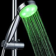 Duscharmaturen - Zeitgenössisch - LED - Hochwertiger ABS-Kunststoff ( Korrektur Artikel )