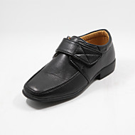 Boys' Shoes Wedding Synthetic Oxfords Black