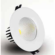 MORSEN® 5W 400-450LM Support Dimmable LED Receseed Lights COB Ceiling Lights