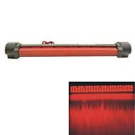 LED - Bil - Sidemarkeringslys/Bremselys ( Rød