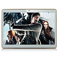 M86  3G Tablet PC MTK6582 Quad Core 9.6 Inch Android 4.4 IPS 1280*800, 2GB 16GB White GPS