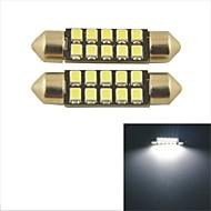 Lâmpada de  Instrumento/Lâmpada de  Leitura ( 6000K , Luz de Foco ) - Carro - LED
