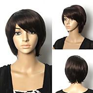 capelli popolare breve parrucche parrucche sintetiche dei capelli