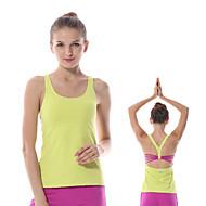 yokaland fa / alta tanque yoga wt14 projeto original da alça traseira elástico