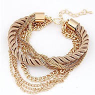Bracelet Bracelets Autres Original Mode Regalos de Navidad Bijoux Cadeau1pc
