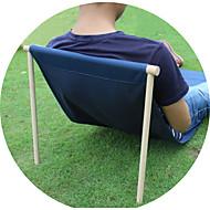 Outdoor Camping Portable Chair/ Portable Chair / Dampproof Mat/ Camping  Guru Necessary - Portable Moistureproof Chair