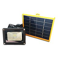 IP65 White Color Light Solar Panel Floodlights LED Solar Flood Light Outdoor Garden Path Wall Emergency Lamp