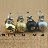 Recreational Cycling Bike Bells in Copper with Very Big Sound