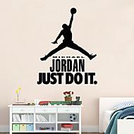 nástěnné samolepky lepicí obrazy na stěnu ve stylu Jordánsko PVC samolepky na zeď