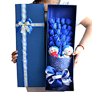 SOAP FLOWER A Doraemon Gift Cartoon Bouquet Graduation Present