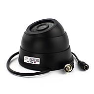 yanse® cctv 홈 감시 3.6mm 렌즈, IR 컷 돔 감시 카메라 - 24pcs 적외선 led