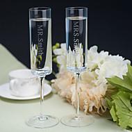 Paahtoleipäkoneet Sujuva - Lead-free Glass - Klassinen teema - Yksilöllinen