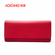 Aokang Women 's PU Hobo Tote/Clutch/Evening Bag/Wallet/Card & ID Holder/Coin Purse/Cosmetic Bag/Checkbook Wallet