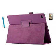 PU Leather Envelope Cases Folio Cases For iPad 2/3/4  Thin Shell+ Free Screensaver + Touch Screen Pen