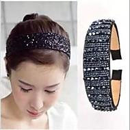 das neues Angebot Kristall-Perlen-Haarband Kopfband einen großen Marine
