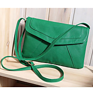 Women 's PU Sling Bag Shoulder Bag - More Colors available