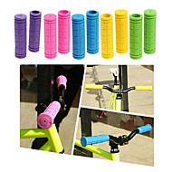 LUGERDA Die for the speed of the bike mountain bike soft rubber non slip general sets of accessories bicycle