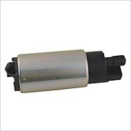 XZL-3802 bil elektrisk brændstofpumpe til toyota - sort + sølv