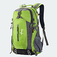 40 L Travel Duffel / Rucksackabdeckungen / Tourenrucksäcke/Rucksack / Laptop-Rucksäcke / Radfahren RucksackCamping & Wandern / Klettern /