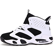 Unisex Shoes Basketball Shoes Black/White