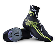 Shoe Covers/Overshoes BikeBreathable / Thermal / Warm / Quick Dry / Anti-skidding/Non-Skid/Antiskid / Reduces Chafing / Lightweight