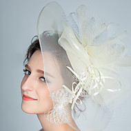 Coiffure Casque Mariage Tulle Femme Mariage 1 Pièce