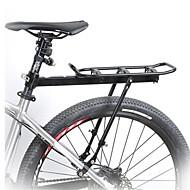 Cykel Bike racks / Cykelsadel Rekreativ Cykling / Cykling / Mountain Bike / Vejcykel Justerbar Sort Aluminium Alloy 1-Brand