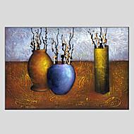 pittura ad olio still life, materiale tela con struttura allungata pronta per essere appesa formato: 60 * 90cm.