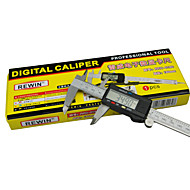 Stainless Steel Digital Caliper 0-150mm The Metric And Inch