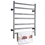 HZ®Bathroom Shelves / Towel Warmer , Contemporary Mirror Polished Wall Mounted HZ-926A