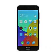 "meizu® blau 2 5.0 ""Android 5.1 Dual 4g Smartphone (Dual-Kamera Quad-Core 13.0mp + 5.0MP 2gb + 16gb)"