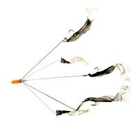1Pcs 20CM 12G Alabama Fishing Group Fishing Lures Hard Baits Fishes Group Imitation Fishing Tackle