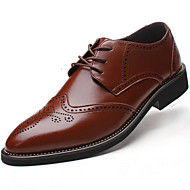 Men's Shoes  Casual Leather Oxfords